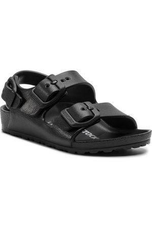 Birkenstock Sandales - Milano Eva 1009353 Black