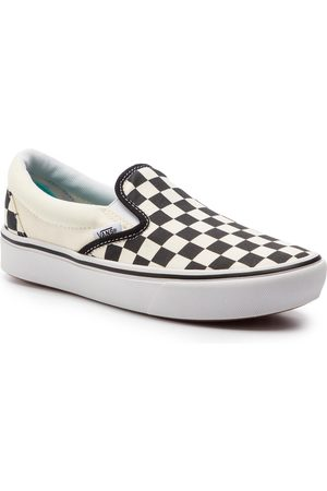 Vans Mocassins - Tennis - Comfycush Slip-On VN0A3WMDVO41 (Classic) Checkerboard/Tr