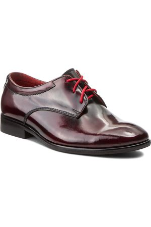 Tim Chaussures basses TIM - 27-38 090F Bordo Flor.