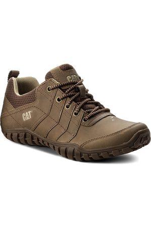 CATerpillar Chaussures basses - Instruct P722311 Dark Beige