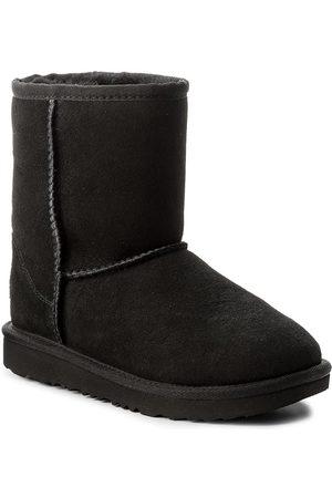 UGG Fille Chaussures de randonnée - Chaussures - Classic II 1017703K K/Blk