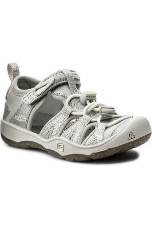 Keen Sandales KEEN - Moxie Sandal 1018363 Silver