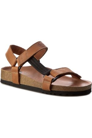 Scholl Sandales - Sandales - Heaven Ad F23009 1011 350 Brown