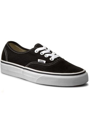 Vans Tennis - Authentic VN-0 EE3BLK Black