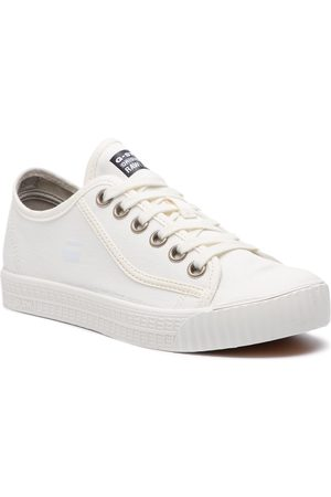 G-Star Sneakers G-STAR RAW - Rovulc Hb D04360-8715-110 White