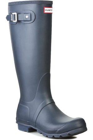 Hunter Bottes de pluie - Original Tall WFT1000RMA Navy