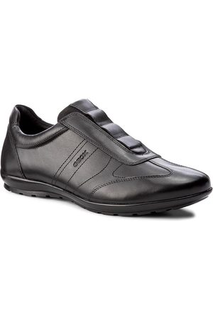 Geox Chaussures basses GEOX - U Symbol C U74A5C 00043 C9999 Black