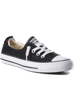 Converse Sneakers - Ct Shoreline Slip 537081C Black