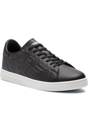 EA7 Sneakers - X8X001 XCC51 00002 Black