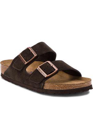 Birkenstock Mules / sandales de bain - Arizona Bs 0951311 Mocha