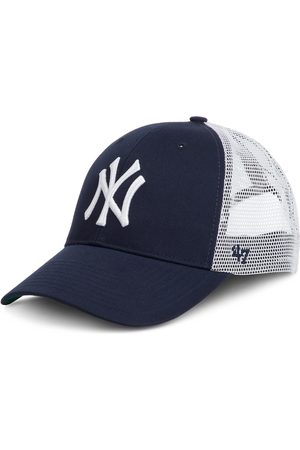 47 Brand Homme Bonnets - Casquette - New York Yankees B-BRANS17CTP-NY Navy