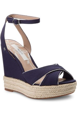 Pepe Jeans Espadrilles - Walker Lenny PLS90295 Sailor 580