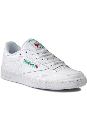Reebok Chaussures - Club C 85 AR0456 White/Green