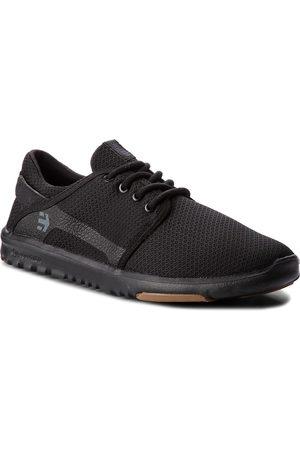 Etnies Sneakers ETNIES - Scout 4101000419 Black/Black/Gum 544