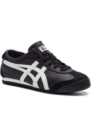 Asics Sneakers ASICS - ONITSUKA TIGER Mexico 66 DL408 Black/White 9001