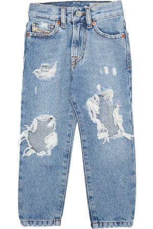 Diesel DENIM - Pantalons en jean