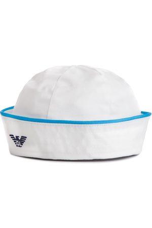 Armani Bonnet - 404371 9P548 00010 Bianco