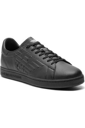 EA7 Sneakers - X8X001 XCC51 A083 Triple Black
