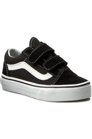 Scratch Chaussures pour Enfant de chez Vans | FASHIOLA.fr