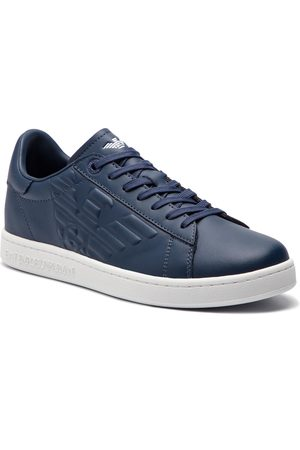 EA7 Sneakers EA7 EMPORIO ARMANI - X8X001 XCC51 00285 Navy