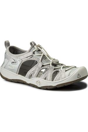 Keen Sandales KEEN - Moxie Sandal 1018360 Silver