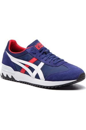 Asics Baskets - Sneakers - ONITSUKA TIGER California 78 Ex 1183A355 Indigo Blue/White 401
