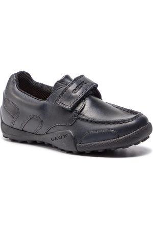 Geox Chaussures basses - J W. Snake Moc B J9309B 00043 C4002 S Navy