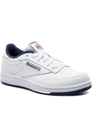 Reebok Chaussures - Club C DV4539 White/Navy/Intl