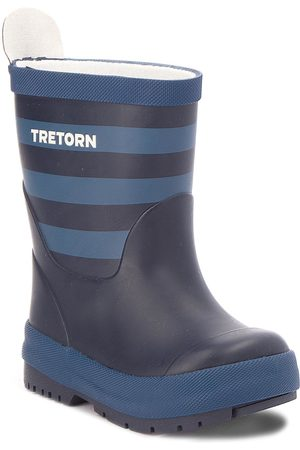 Tretorn Bottes de pluie TRETORN - Granna 472654 Navy/S 84