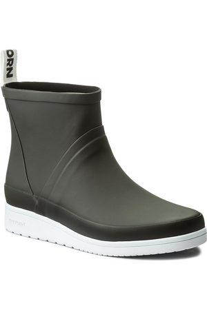 Tretorn Bottes de pluie - Viken II Low 473326 Black 10