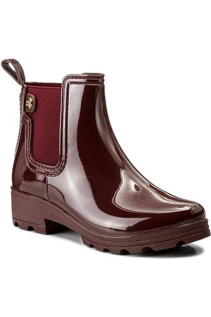 Gioseppo Bottes de pluie GIOSEPPO - 40840 Burgundy