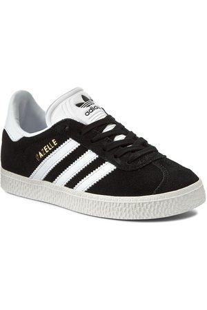 adidas Chaussures adidas - Gazelle C BB2507 Cblack/Ftwwht/Goldmt