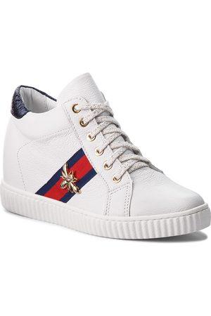 R Biały Chaussures Sneakers Lico RPolański polański0959 9YH2IWED