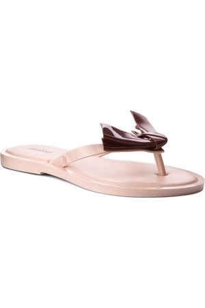 Melissa Femme Tongs - Tongs - Comfy Ad 32339 Pink/Lilac 51770