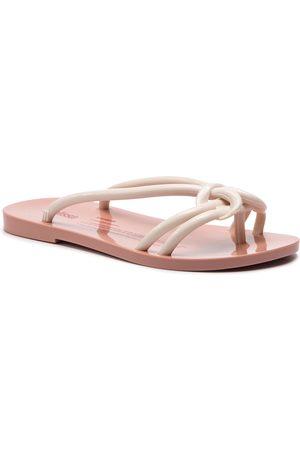 Melissa Mules / sandales de bain MELISSA - Saudade Ad 32430 Pink/Beige 51716