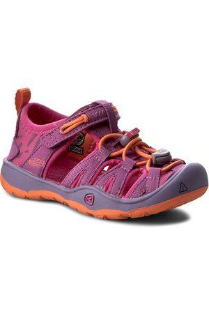 Keen Sandales KEEN - Moxie Sandal 1016356 Purple Wine/Nasturtium