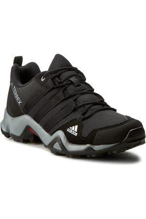 adidas Fille Chaussures à lacets - Chaussures - Terrex Ax2r K BB1935 Cblack/Cblack