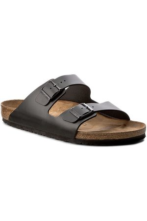 Birkenstock Mules & Sabots - Mules / sandales de bain - Arizona Bs 0051191 Black