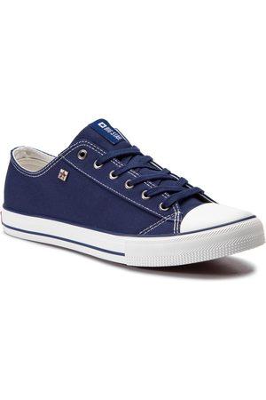 Big Star Sneakers BIG STAR - DD174503R43 Navy