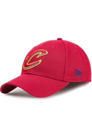 New Era Casquette NEW ERA - The League Clecav O 11486916 Bordeaux