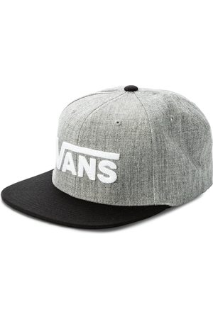 Vans Casquette VANS - Drop V II Snapb VN0A36ORHGB Heather Grey-Bl