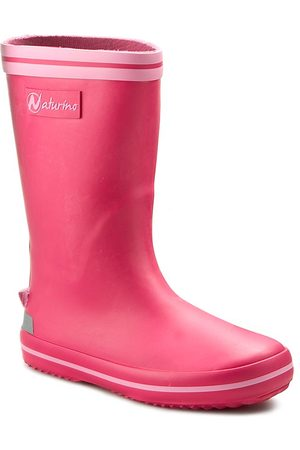 Naturino Bottes de pluie - Rain Boot 0013501128.01.9104 Fuxia/Rosa