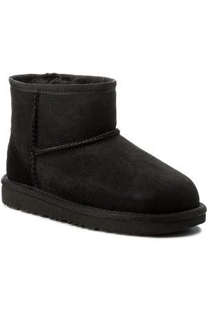 UGG Garçon Chaussures de randonnée - Chaussures - Classic Mini II 1017715K K/Blk