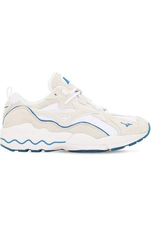 "Mizuno Homme Baskets - Sneakers ""wave Rider 1 Premium"""