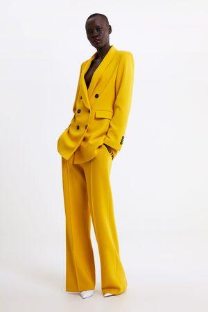 Zara Pantalon flare