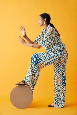 Zara Studio - pantalon imprimé édition limitée