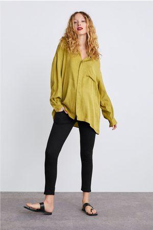 Zara Jean zw premium skinny mommy fit