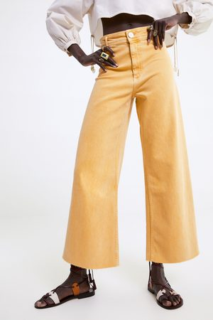 Zara Jean zw premium marine straight