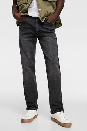 Zara Homme Slim - Jean basique à coupe slim straight