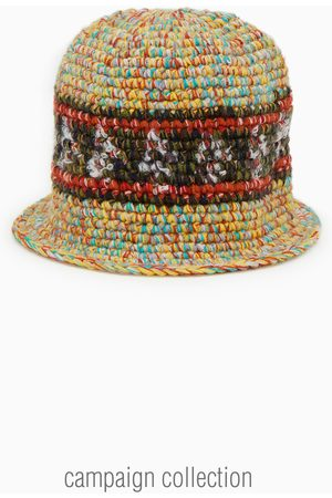 Zara Bonnet en laine